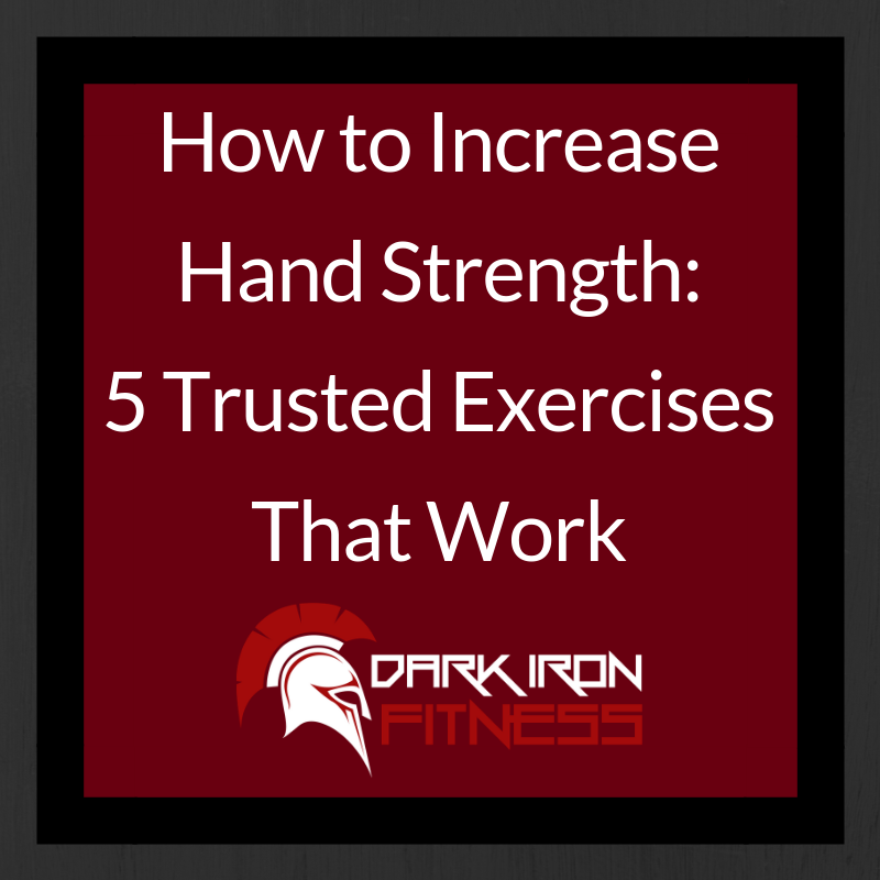 How To Increase Hand Strength_ 5 Trusted Exercises That Work